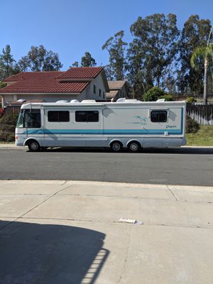 National Dolphin 35 ft Motorhome RV Camper for Sale in Poway, CA
