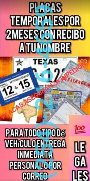 Permiso mi raza for Sale in Dallas, TX