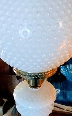 1960s Banquet Lamp for Sale in New Kensington,  PA
