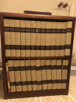 1964 Encyclopedia Britannica (1-23) for Sale in North Bethesda, MD