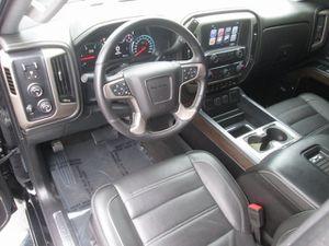 2017 GMC Sierra 3500HD for Sale in Enumclaw, WA