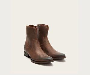 Frye Austin Zip boots for Sale in Austin, TX