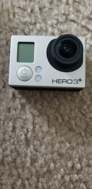 Gopro Hero 3+ for Sale in Lindenwold, NJ