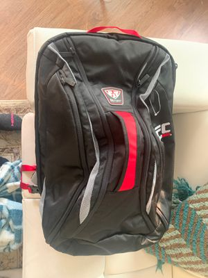 25 sale new UFC gear. Best looking black & red backpack for Sale in Los Angeles, CA