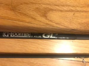 G Loomis GL3 FR 10810 - Barely Used for Sale in Denver, CO
