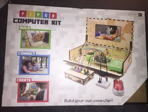 Build Your Own Computer Kit for Kids for Sale in Minneapolis, MN
