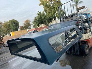 CAMPER SHELL FOR SALE for Sale in Pico Rivera, CA