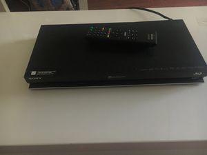Sony BluRay / DVD Player BDP-S570 for Sale in Miami, FL