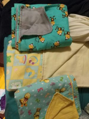 Handmade baby Blankets for Sale in Pierre, SD