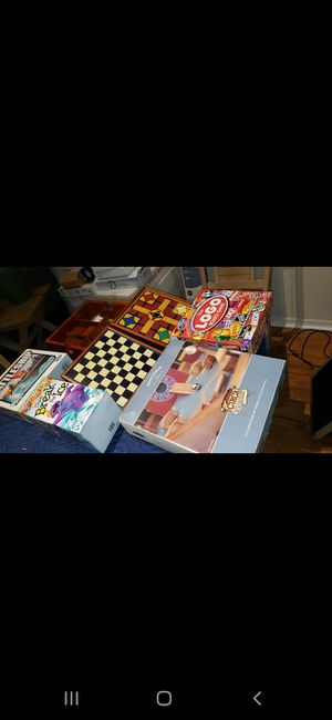 Board games for Sale in Coconut Creek, FL