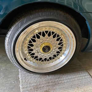 Jnc Wheels for Sale in Charlotte, NC