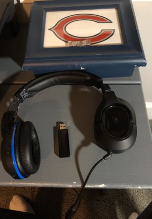 Turtle beach headset for Sale in Wake Forest, NC