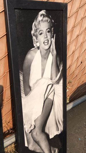 Large poster for Sale in Fresno, CA