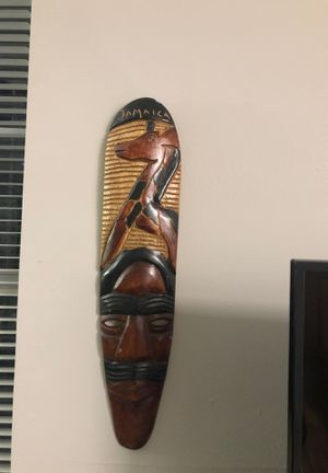 Jamaican carvings for Sale in Cary, NC