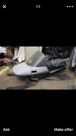 snowmobile for Sale in Happy Valley,  OR