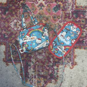 Jujube itty bitty bag for kids for Sale in Los Angeles, CA