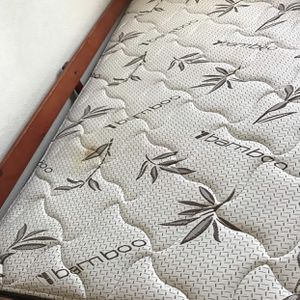 2 Twin Beds/ Bunk Beds With Mattresses for Sale in La Mesa, CA