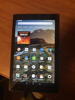 New And Used Amazon Fire Tablet For Sale In York Pa Offerup