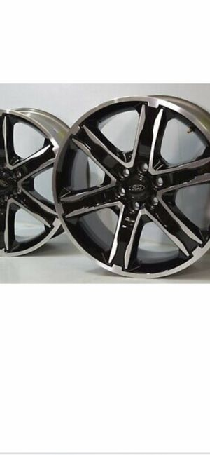 """22"""" Ford Expedition F-150 Factory OEM Rims for Sale in McDonough, GA"""