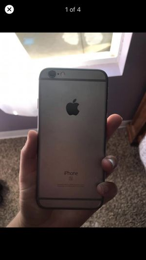 IPhone6s (Grey) for Sale in Wichita, KS
