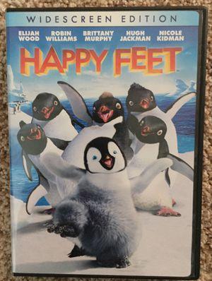 Warner Brothers Happy Feet Family / Kids DVD for Sale in Littleton, CO