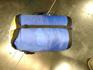 Mammoth Double Two Person Sleeping Bag (Brand New! Retails for $74.95) for Sale in Garner, NC
