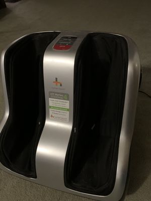 Foot & Calf Massager for Sale in Parsons, KS