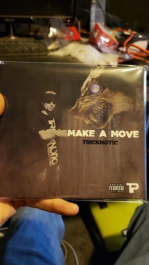 MY MIXTAPE / CD for Sale in Cumberland, RI