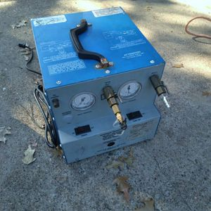 Freon Recovery Unit for Sale in Barksdale Air Force Base, LA