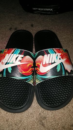 Nike Slides for Sale in West Palm Beach, FL