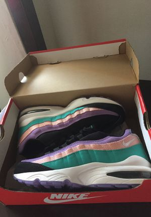 Nike Air Max 95 (GS)- Have a Nike Day for Sale in Livermore, CA