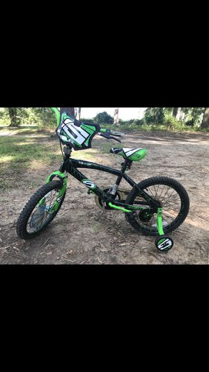 """18"""" boys bicycle for Sale in Dallas, TX"""