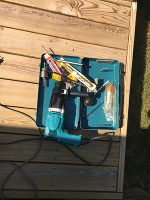 Hammer drill for Sale in Cleveland, OH