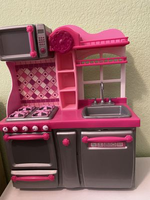 Our Generation Doll Kitchen for Sale in Fresno, CA