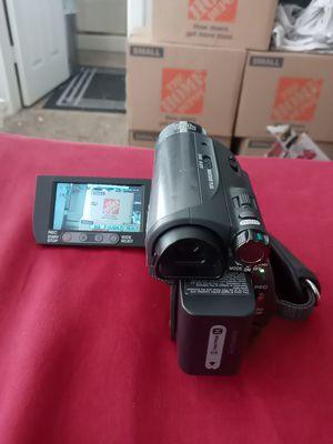 Sony Video Camera Recorder DCR-HC48 for Sale in Phoenix, AZ