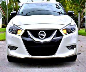 2015_Maxima V6, 3.5 Limited 4dr Sedan for Sale in Lorraine, KS