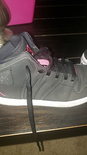 Girls jordans size 2Y for Sale in Grayslake, IL