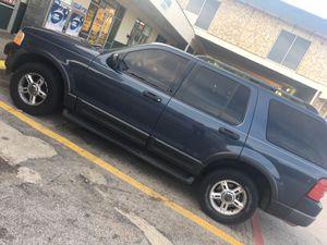 2003 Ford Explorer for Sale in Arlington, TX