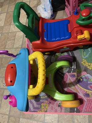Toys for kids for Sale in Alexandria, VA