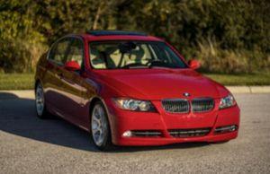 Power tilt Wheels '08 BMW  for Sale in Martinsburg, WV