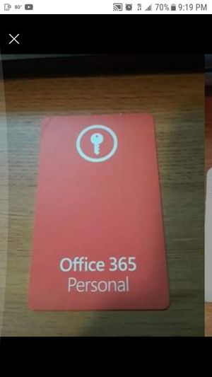 Microsoft Office 365 for Sale in Clearwater, FL