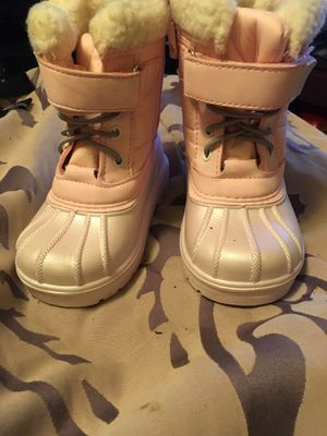 Kids boots size 7 for Sale in St. Louis, MO