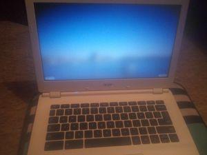 Acer chromebook 13 for 175 for Sale in Camden, NJ
