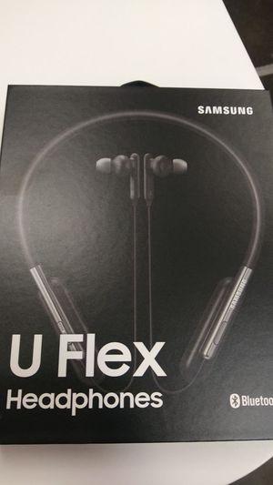 U Flex Headphones at 900 Federal Hwy(US-1 & Johnson St.) for Sale in Hallandale Beach, FL