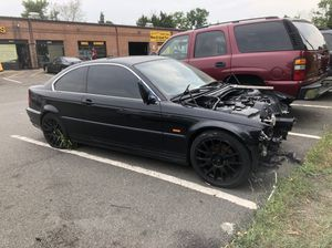 2002 Bmw 325ci e46 part out for Sale in Manassas, VA