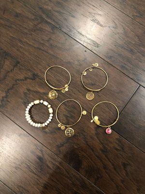 Alex and Ani Bracelets for Sale in Manassas, VA