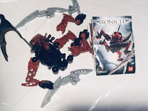 LEGO Bionicle for Sale in Dallas, TX