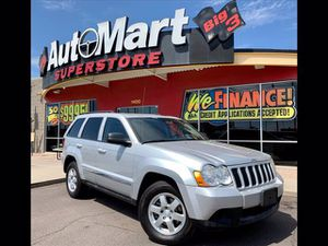 2010 Jeep Grand Cherokee for Sale in Chandler, AZ