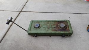 Camping stove portable stove for Sale in Montebello, CA