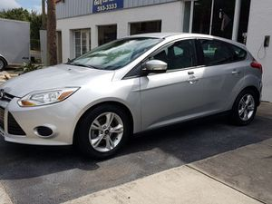 2014 Ford Focus for Sale in Clearwater, FL